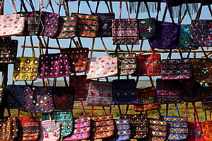 Picture of Bags in Goa